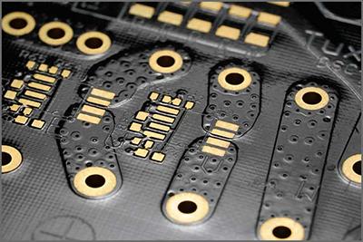 Технология высоковольтных печатных плат