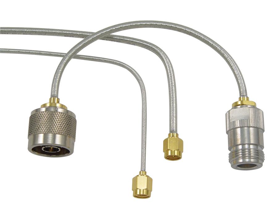 Формируемый кабель